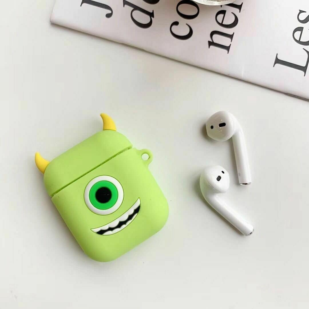 One Eye Monster  Air Pod 2 Cover
