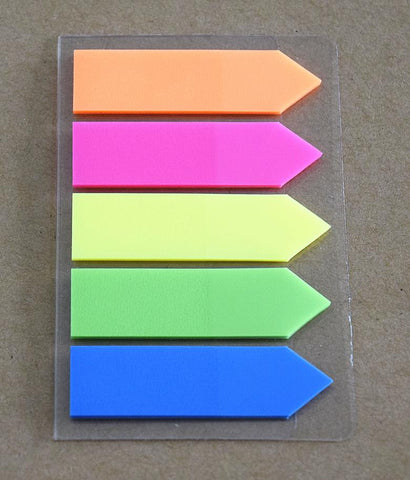 Note Markers Sticky Notes