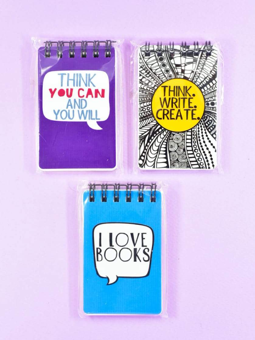 Quotes - Notepads