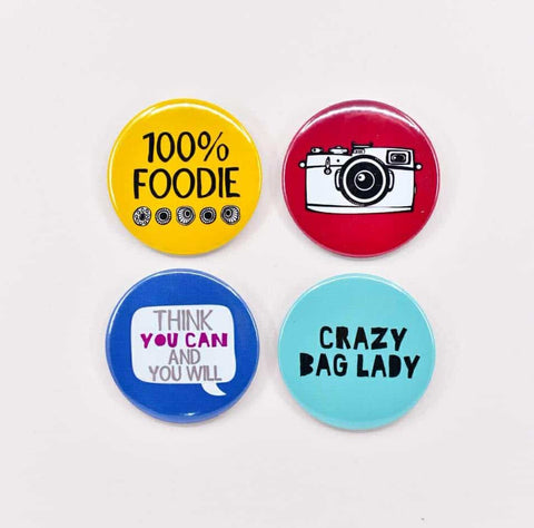 Mood Badges