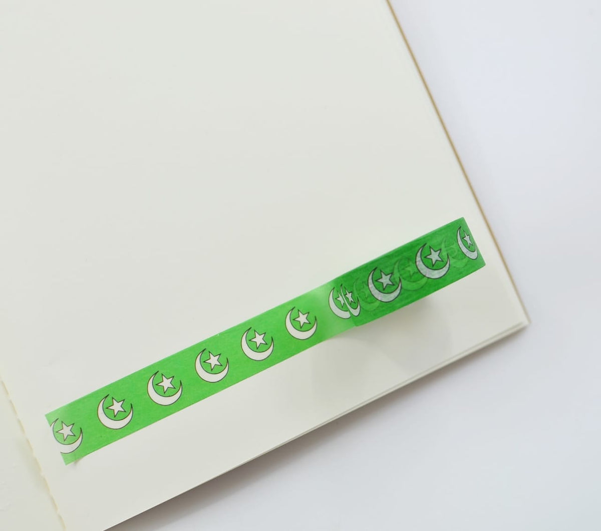 Pakistan Washi Tape
