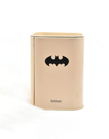 Batman Sign ! Metal Money Box