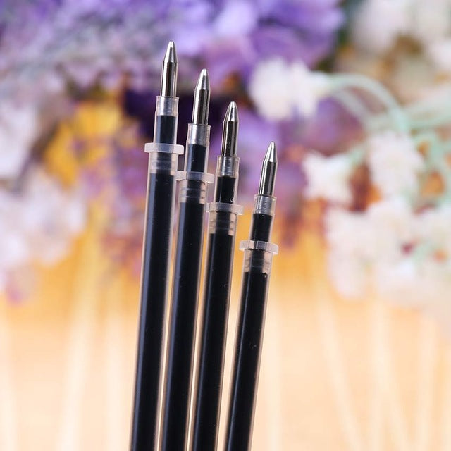 High Quality Refills Ink Gel Pen 0.5mm