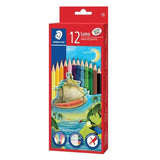 STAEDTLER LUNA Color Pencils Set of 12