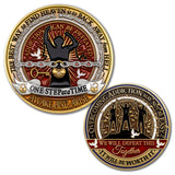 Addiction Recovery coin · Overcoming Addiction