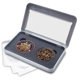 Armor of God - 2 Coin gift set