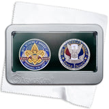 Eagle Scout Emblem Gift Set
