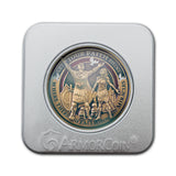 Faith Challenge Coin Gift Box