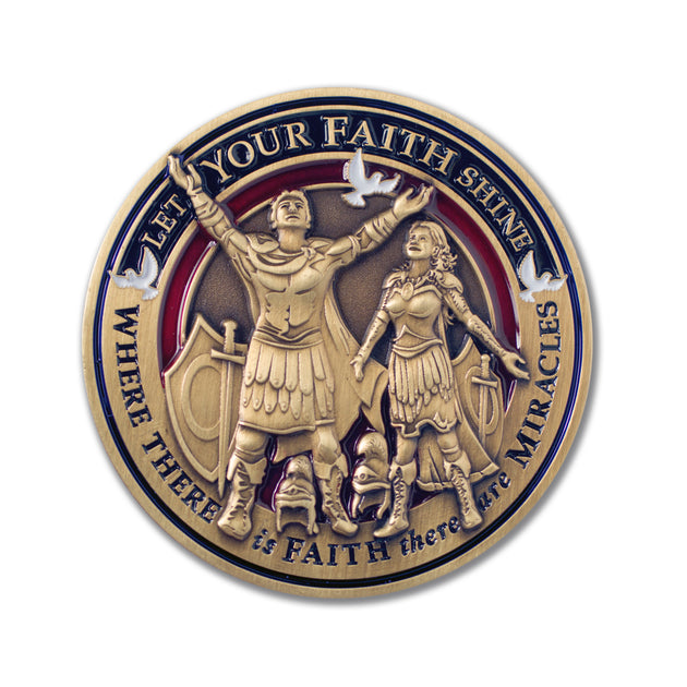 Faith Emblem image