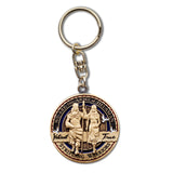 Stripling Warrior Key Chain