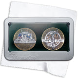 Pledge Allegiance Liberty Coin set