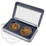 Sons of Mosiah double Medallion gift box set