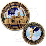 Mount Timp Temple gift set