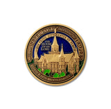 Provo City Center Temple emblem