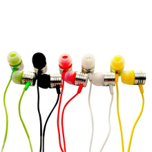 Jelly Matte 2.0 Earbuds For Kids - 10 Pack