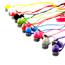 Jelly Matte 2.0 Earbuds For Kids - 30 Pack