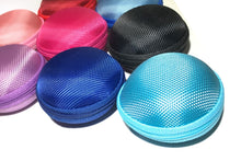 Circle Earbud Case for Kids and Adults - 10 Pack