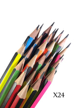 Yalong HB Lead Pencils | 12 Pencils (20 Pack)