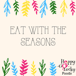 Eat with the Seasons