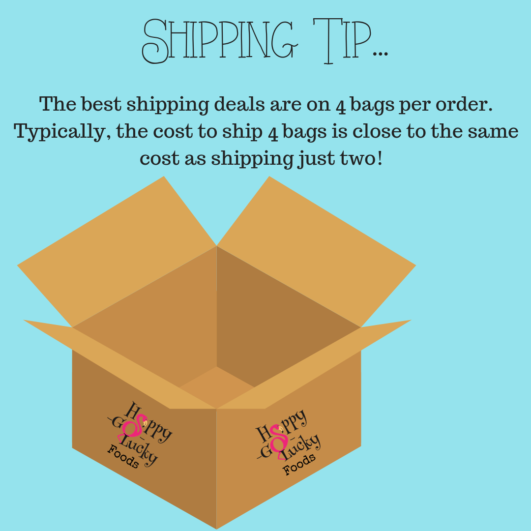 Money-Saving Shipping Tip!