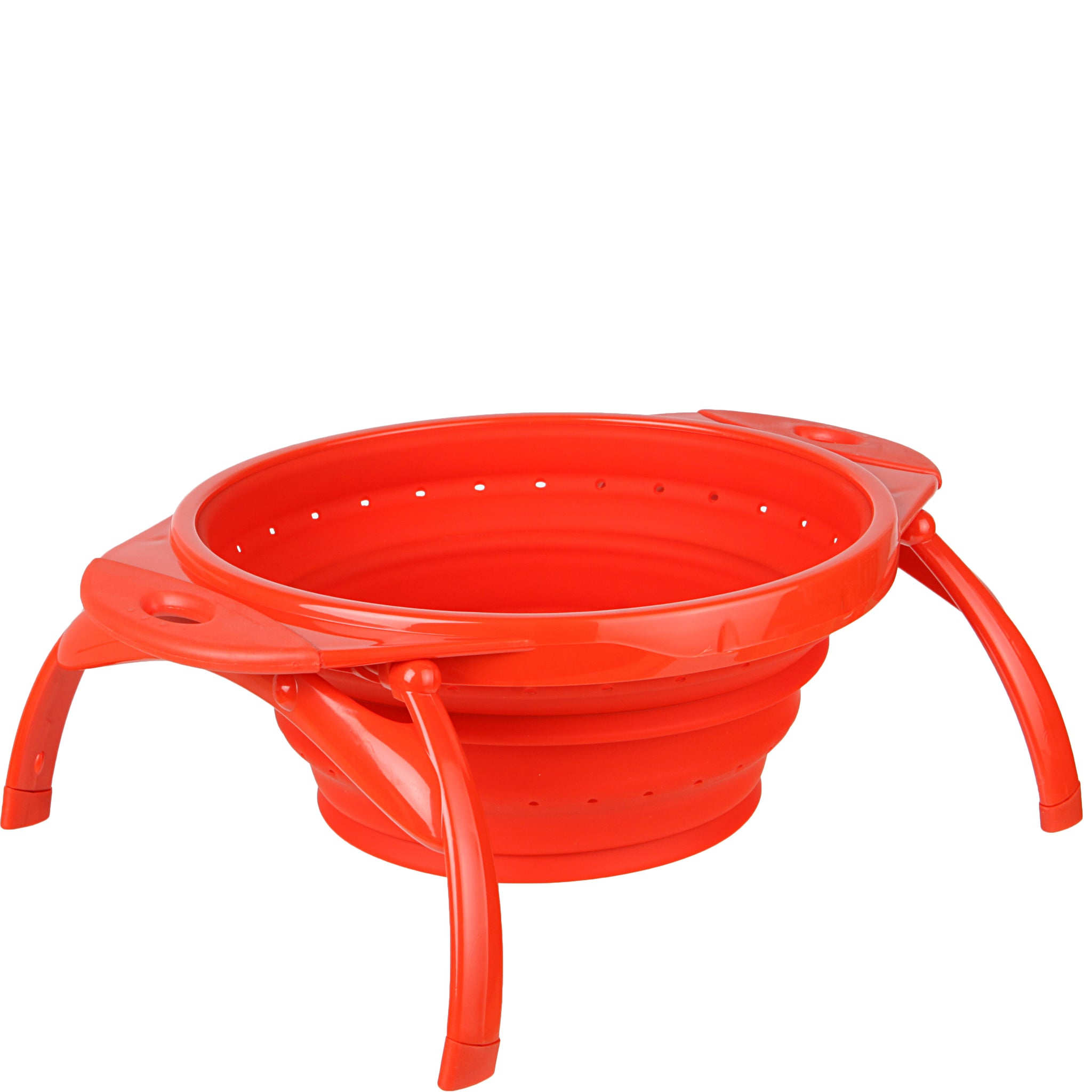 "Collapsible 10"" POP Colander"