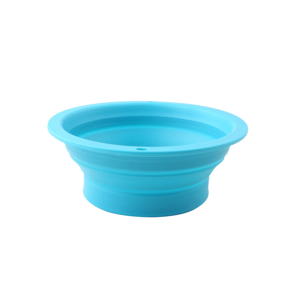 Replacement Bowls for Elevated, Collapsible Feeders.