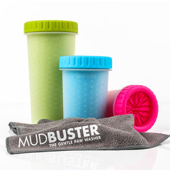 MudBuster® - As Seen On TV