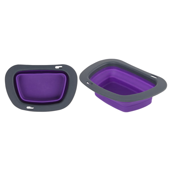 Replacement Bowls for Kennel Feeders