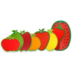 Fruit Cutting & Serving Board