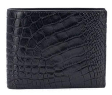 Alligator Black - NBI Enterprise