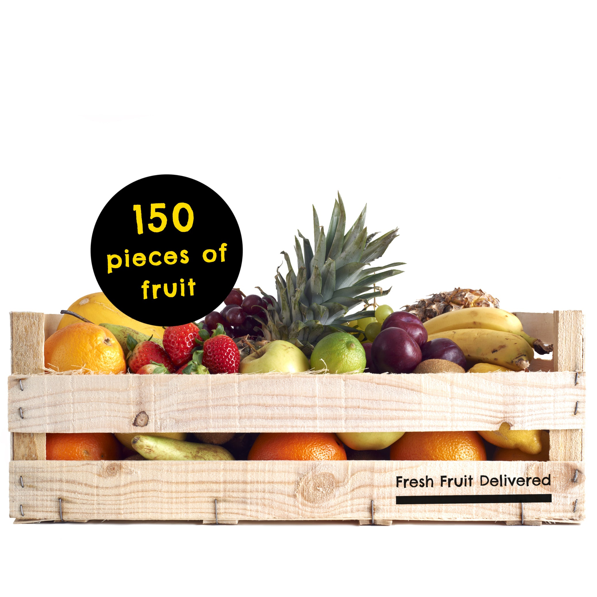 Extra Large Fruit Box