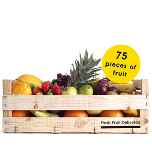 Small Fruit Box
