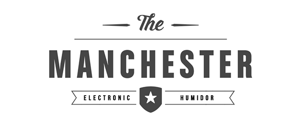 Manchester Electronic Humidor Cabinet Shades of Havana