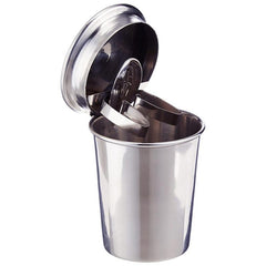 1 Stirrup Stinky Car Ashtray - Stainless Steel