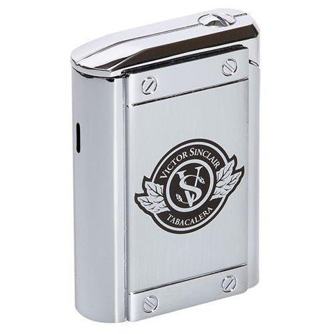 Colibri Uber Triple Table Lighter - Branded Lotus Lighter