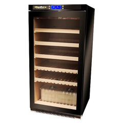 Hydra 1000 - Cigar Cooling Electronic Humidor - Electric Temperature & Humidity Control