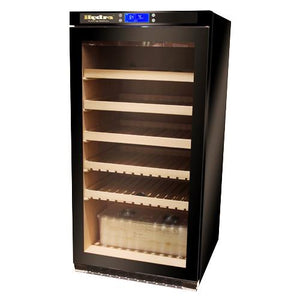 Hydra 1000 Cigar Cooling Electronic Humidor | Electric Temperature & Humidifier - Shades of Havana