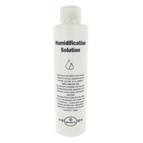 Humidification Solution for Humidifiers | 7 oz Bottle - Shades of Havana