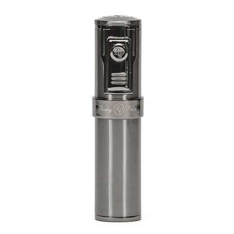 Rocky Patel Diplomat II 5-Torch Cigar Lighter - Shades of Havana