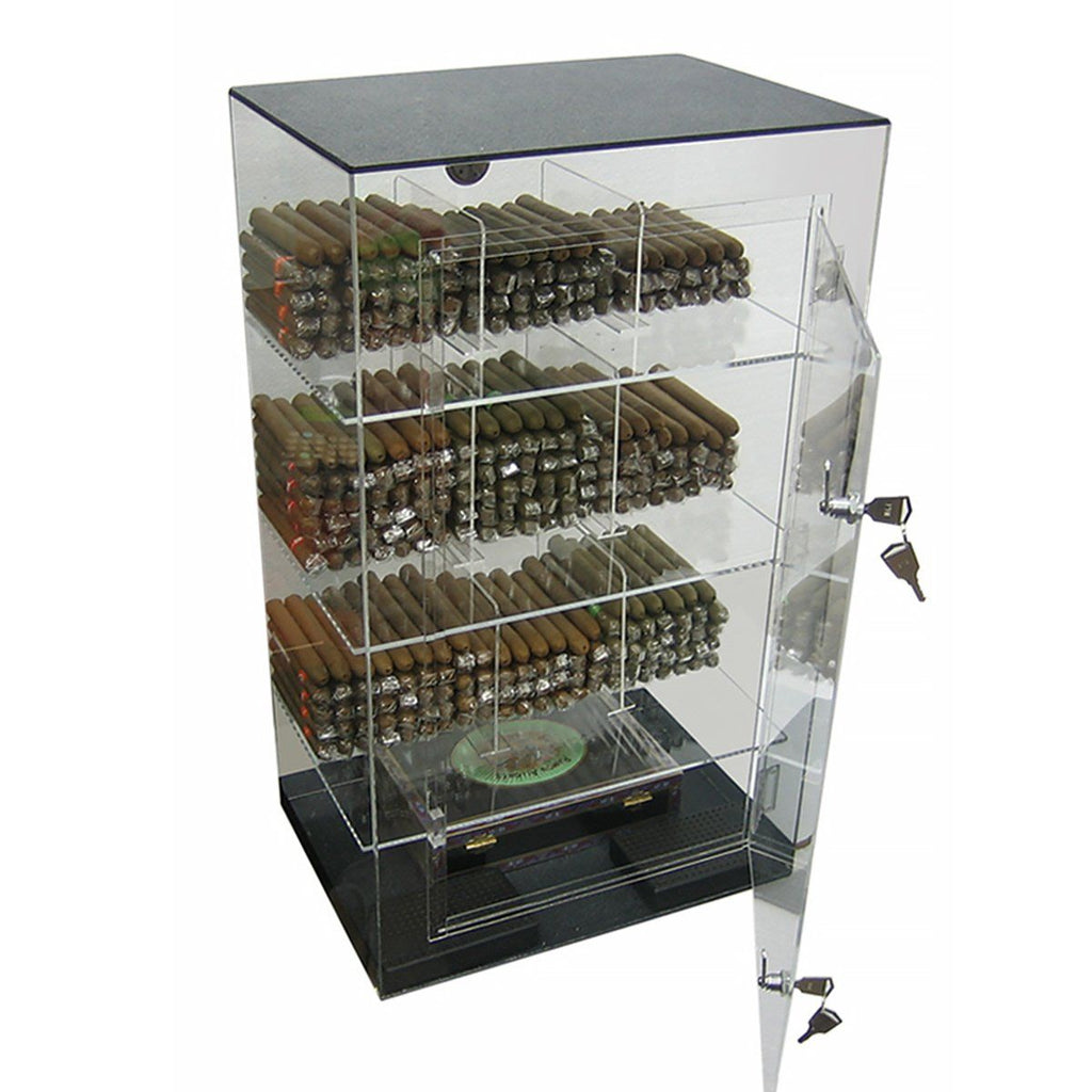 Cigar Cabinet Humidifier Cabinets Matttroy