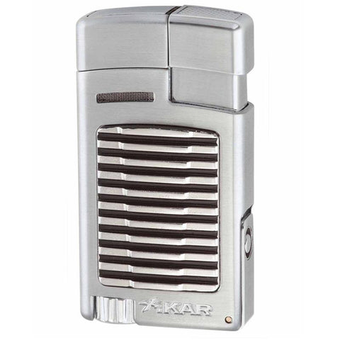 Xikar Forte Jet Flame Lighter - Single Flame Torch