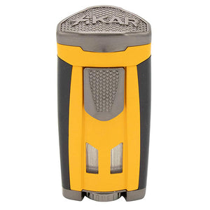 XIKAR HP3™ - Triple Torch Cigar Lighter - Shades of Havana
