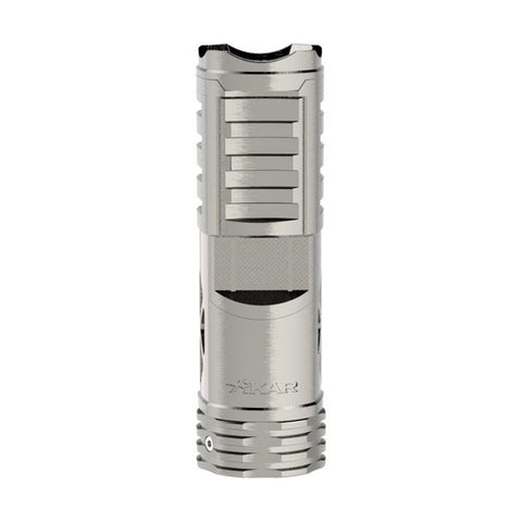 Xikar Tactical 1 Single-Jet Torch Lighter