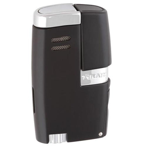 Image of Xikar Vitara - Double Flame Lighter