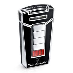 Aero - Black Torch Flame Cigar Lighter - Tonino Lamborghini - Shades of Havana