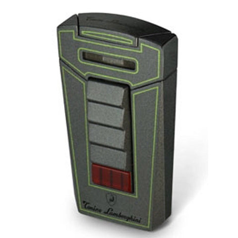 Image of Aero - Torch Flame Cigar Lighter - Tonino Lamborghini - Shades of Havana