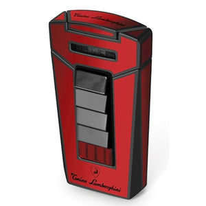 Aero - Torch Flame Cigar Lighter - Tonino Lamborghini - Shades of Havana