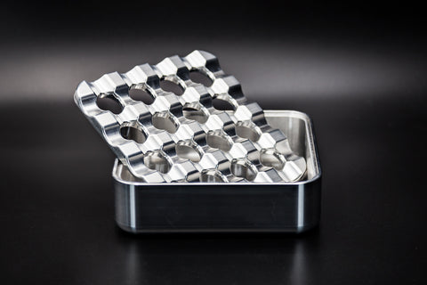 Image of Aviator Exclusive Cigar Ashtray -  Limited Edition
