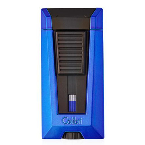 Image of Colibri Stealth 3 - Triple Jet Flame Lighter - Shades of Havana