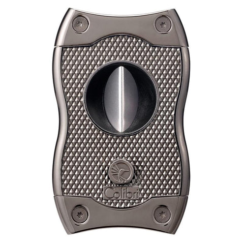 Colibri SV Two-In-One Cigar Cutter - 68-70 Ring